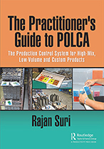 The Practitioner's Guide to POLCA by Rajan Suri
