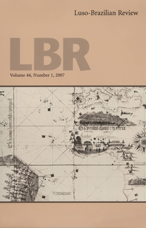 Luso-Brazilian Review