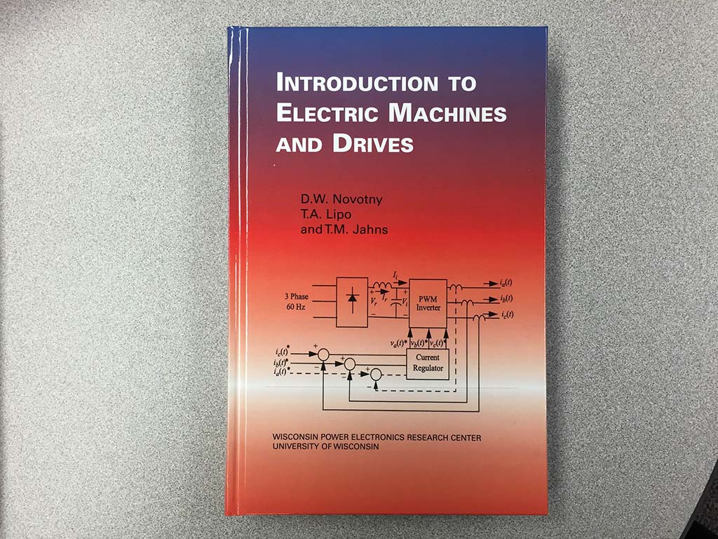 WEMPEC – Wisconsin Electric Machines and Power Electronics